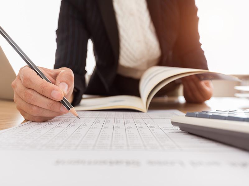 Payroll & Auto Enrolment Services