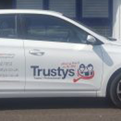 Testimonial-Trustys