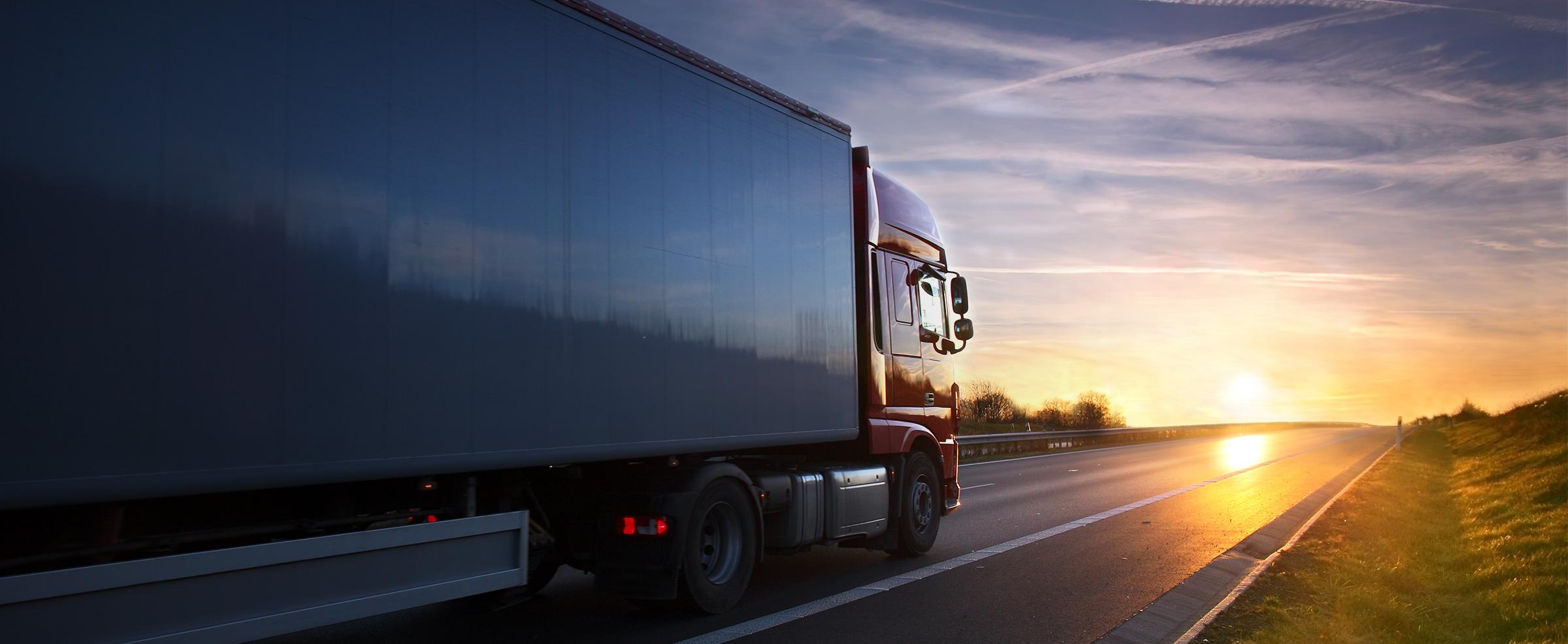 Transport & Logistics Industry